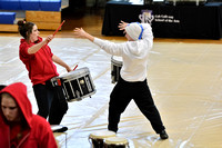 West Chester East Drumline-239