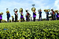 2019 Collegiate Marching Band Festival