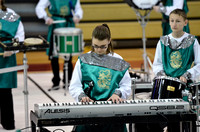 Wyoming Area MS Drumline-059