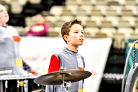 Haddon Heights Drumline_160428_Wildwood-0890