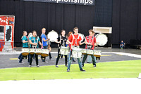Garnet Valley Drumline-1378