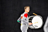 Haddon Heights Drumline_160428_Wildwood-0887