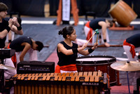 South Brunswick Drumline-1336