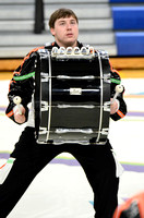 Lower Dauphin Drumline-540