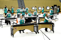 Wyoming Area MS Drumline-047