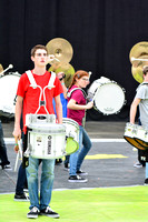 Garnet Valley Drumline-1382