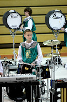 Wyoming Area MS Drumline-052
