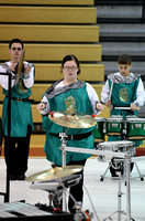Wyoming Area MS Drumline-053