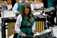 Wyoming Area MS Drumline-050