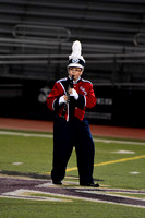 James M. Coughlin High School Marching Crusaders-013