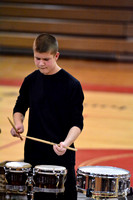 Terrill MS Percussion-555