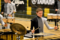 Cadets Winter Percussion-614