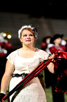 Saucon Valley High School Panthers Marching Band-232