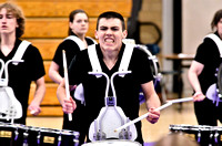 Haddon Heights Drumline-248