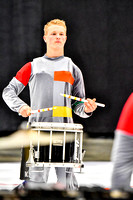 Haddon Heights Drumline_160428_Wildwood-0871