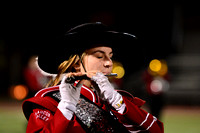 Saucon Valley High School Panthers Marching Band-222
