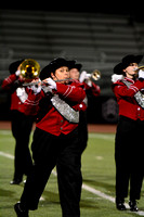 Saucon Valley High School Panthers Marching Band-229