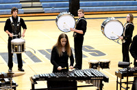 West Chester East Drumline-321