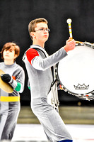 Haddon Heights Drumline_160428_Wildwood-0873