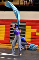 Avon Grove Maroon Guard-1557