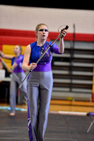 Avon Grove Maroon Guard-1550