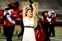 Saucon Valley High School Panthers Marching Band-234