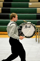Haddon Heights Drumline-386