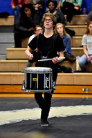 Collingswood Drumline-1388
