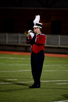 James M. Coughlin High School Marching Crusaders-020