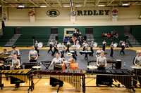Perkiomen Valley Drumline-460