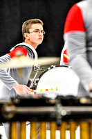 Haddon Heights Drumline_160428_Wildwood-0874