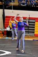 Avon Grove Maroon Guard-1551