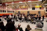Hunterdon Central Regional Percussion MRDi