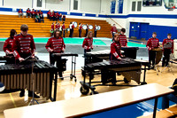 Huntingdon Percussion