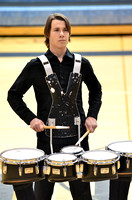 West Chester East Drumline-319