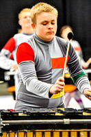 Haddon Heights Drumline_160428_Wildwood-0882