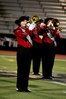 Saucon Valley High School Panthers Marching Band-230