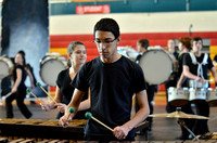 Garnett Valley Drumline-382