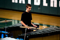 Archbishop Wood Drumline-053