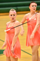 Russells All Stars World Twirlers-210