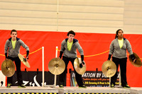 South Brunswick Drumline-1002