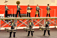 South Brunswick Drumline-1003