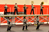 South Brunswick Drumline-1005