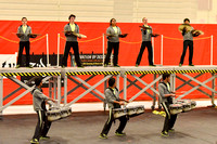 South Brunswick Drumline-1007