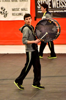 South Brunswick Drumline-1009