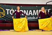 Cadets Winter Guard