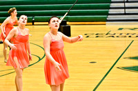 Russells All Stars World Twirlers-212