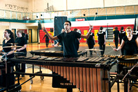 Garnett Valley Drumline-375