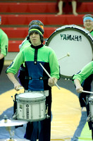 Southern Tioga Drumline-160