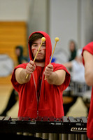 West Chester East Drumline-461